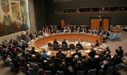 """Совбезу ООН рекомендовали лишить \""""союзников\"""" права вето"""