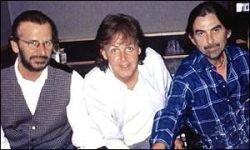 Beatles пытаются сорвать выпуск своих гамбургских записей