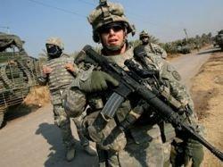 Потери США в Ираке достигли 3996 человек