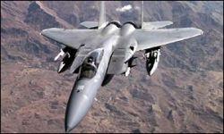 Авиация НАТО уничтожила афганского полевого командира со свитой