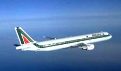 Сильвио Берлускони обещает спасти Alitalia