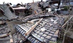 70 тысяч китайцев стали жертвами подземной стихии