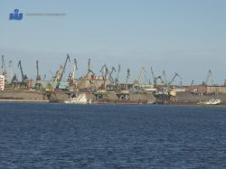 Допустимый предел вредных веществ у берега Енисея превышен в 160 раз