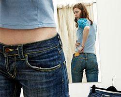 Как скрыть недостатки фигуры при помощи одежды