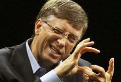 Очередные предсказания Билла Гейтса