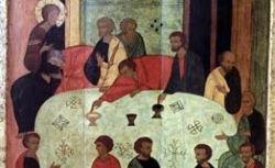 Западный мир празднует Воскресение Христово