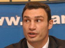 На выборах мэра Киева лидирует Виталий Кличко