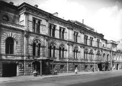 Европейский университет в Петербурге снова открыт