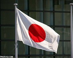 Японцы провели акции протеста против военного присутствия США