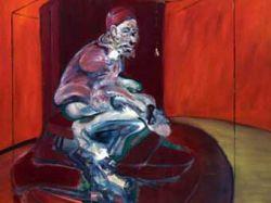 Sotheby\'s рассчитывает продать триптих Бэкона за 70 миллионов долларов