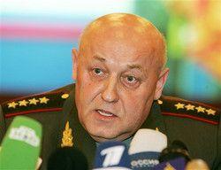 Генералы Генштаба объединяются в оппозицию