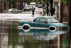 Наводнения в США: число жертв растет