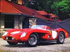 Один из самых дорогих автомобилей Ferrari продается за $ 5 000 000