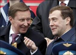 Дмитрий Медведев будет президентом 14 лет?