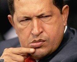 Уго Чавес нашел американский заговор в Тибете