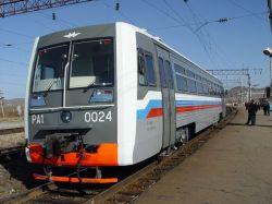 """Поезда в \""""Шереметьево-2\"""" пойдут через полгода"""