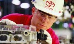 Toyota построит в Японии пятый завод по производству моторов