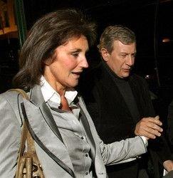 Экс-супруга Николя Саркози вышла замуж в Нью-Йорке