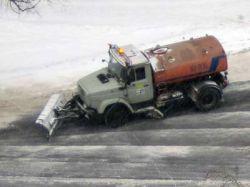 Экологи: в регионах для борьбы с гололедом используют радиацию, а в Москве - тяжелые металлы