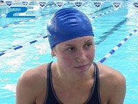 Пловчиха Анастасия Зуева побила рекорд Европы