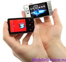 ThinkGeek представила цифровой видеоплеер размером с кредитную карточку