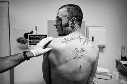 Glasgow: Оружие и криминал от David Gillanders (фото)