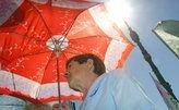 Врачи советуют избегать больших нагрузок в условиях резкого весеннего потепления