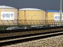 """У \""""Газпрома\"""" появится конкурент на европейском рынке"""