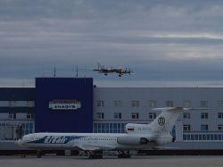 Аэропорты переходят в собственность регионов