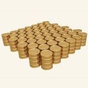 Золото и нефть падают в цене