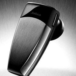 Компания GN Netcom выпустила стильную Bluetooth-гарнитуру в титановом корпусе