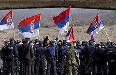 Сербия предложила ООН договор по Косово