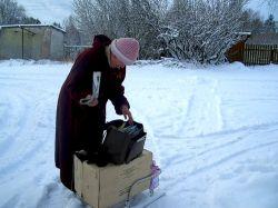В Свердловской области почтальон подменяла деньги фальшивками и выдавала ими пенсии