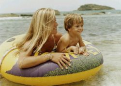 Организацией детского отдыха имеют право заниматься лишь 24 туроператора