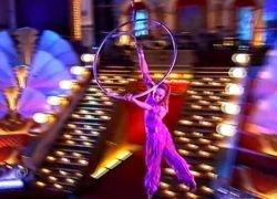 Альтернативную службу можно пройти в цирке