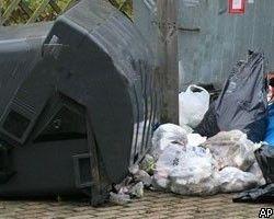 Британцы будут расплачиваться за мусор