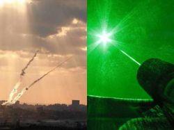 Израиль разрабатывает первую в мире систему ПРО на твердотельном лазере
