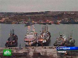 В Раде подготовлен проект о выводе Черноморского флота из Крыма
