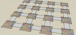 Sun Microsystems предлагает использовать лазер вместо проводов