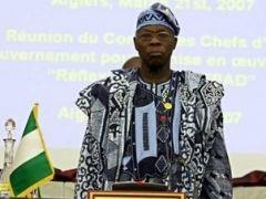 Бывшего президента Нигерии подозревают в хищении 16 млрд долларов
