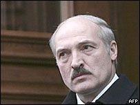 В Белоруссии разгорелся шпионский скандал