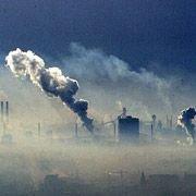 Загрязнение воздуха провоцирует его очистку