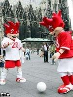 В Австрии боятся проводить европейское футбольное первенство
