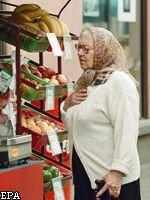 Роспотребнадзор усиливает контроль за продуктами питания