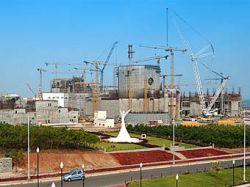 Россия примет участие в тендере на строительство первой турецкой АЭС