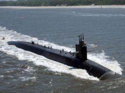 Китайского шпиона посадили в США за интерес к подводным лодкам