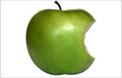 Apple занимает почетное девятое место в списке Greenpeace