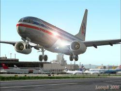 General Electric ведет переговоры о заказе 50 лайнеров Boeing-737