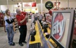 Американские магазины: торгуйтесь на здоровье