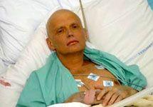 Марина Литвиненко требует возобновить расследование гибели мужа